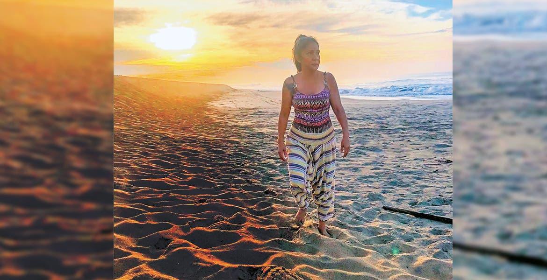 Dinazar luchó para vencer cáncer de mama en Morelos