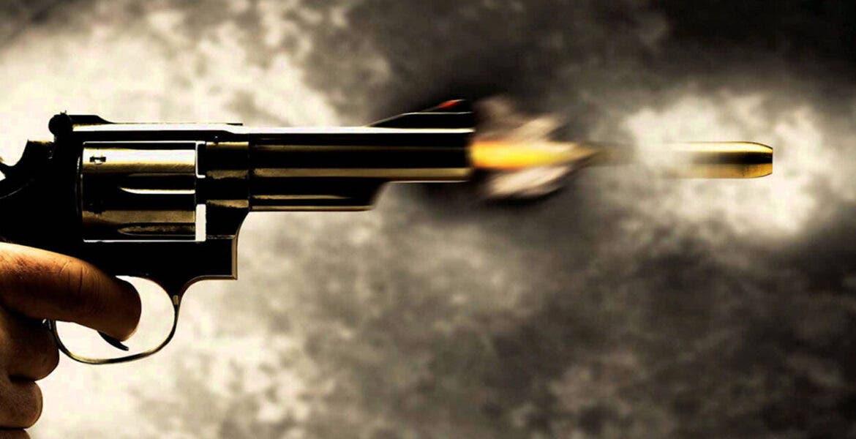 Matan a balazos a joven adentro de una papelería de Temixco