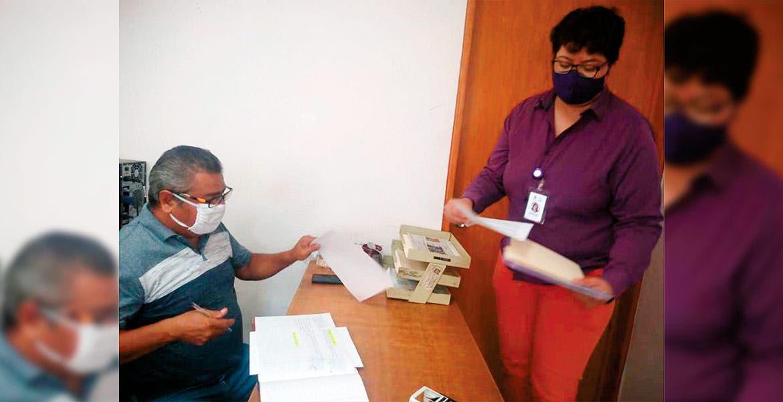 Abona Gobierno de Morelos para reforma a favor de personas trans