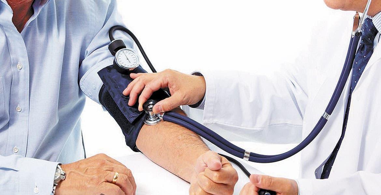 Coronavirus y la hipertensión
