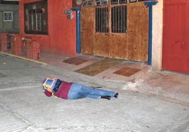 Asesinan a balazos a un médico en Cuernavaca