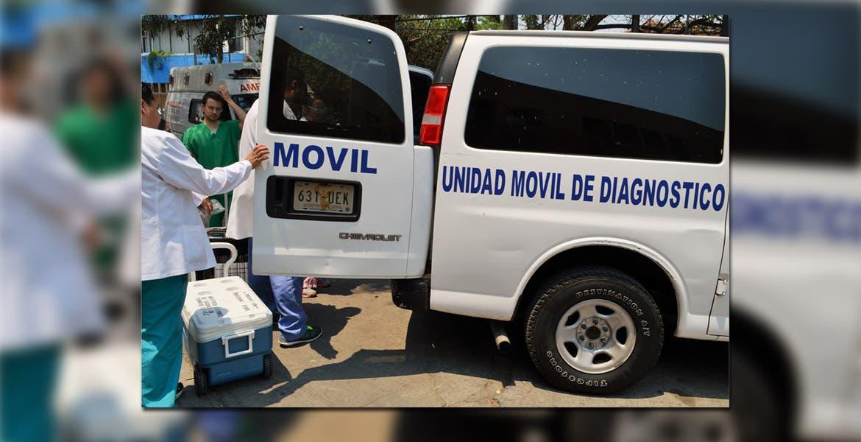 """Un centenar de personas serán beneficiadas tras una donación multiorgánica realizada este día en el Hospital General de Cuernavaca """"Dr. José G. Parres""""."""