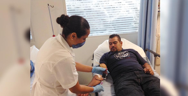 Cultura de la donación. Entre la sociedad aún existe miedo y tabúes respecto a la donación, consideran, por lo que invitan a sumarse a las campañas altruistas de donación de sangre.