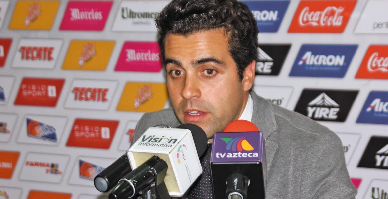 Necaxa golea 5-0 al Zacatepec en Copa MX