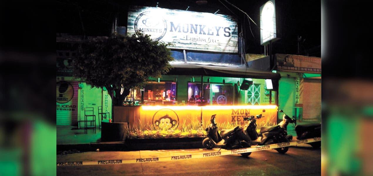 Asesinan en bar a vecino de Yecapixtla