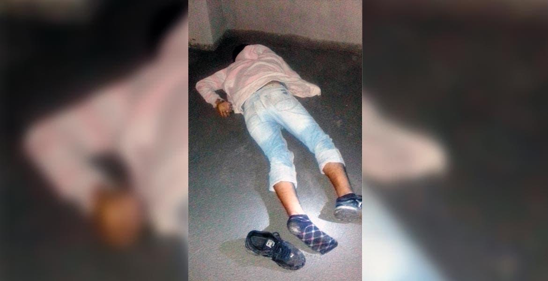 El crimen. Un joven fue perseguido y asesinado en la botanera 'Costa Esmeralda' de Tlaquiltenango