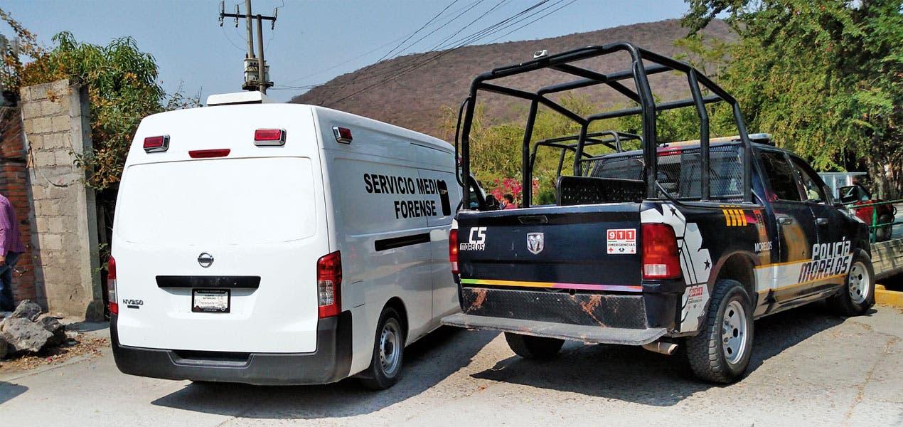 Organiza fiesta en Zacatepec y acaba sin vida