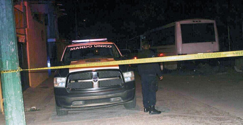 Crimen. Miguel Ángel fue asesinado a balazos por dos sujetos armados, cuando se encontraba con su pareja en el campo de fútbol del poblado de Ahuatepec, frente a la fábrica Cartuchos.