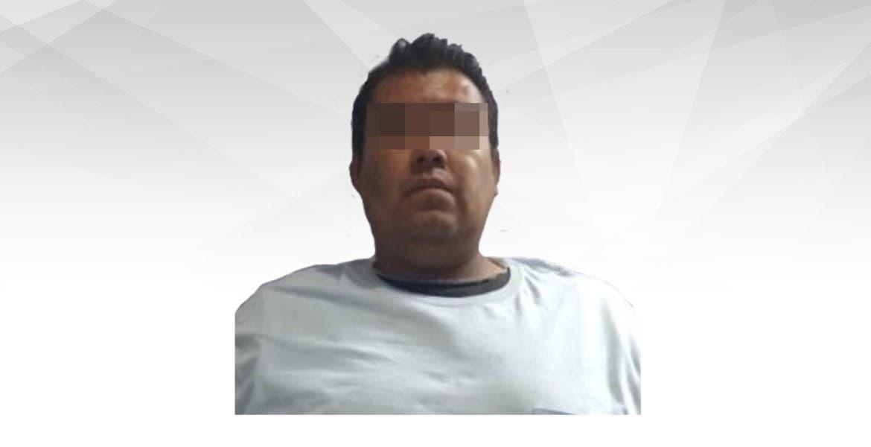 """""""El Barny"""" abusó de su ex pareja Yautepec; ya está detenido"""