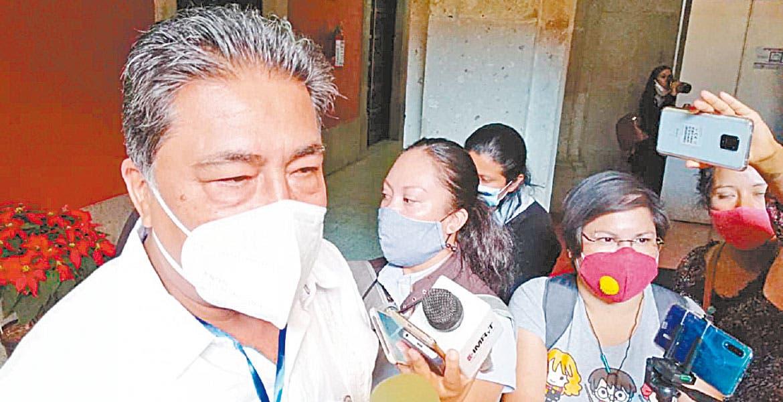 Saquean 98 escuelas durante pandemia en Morelos