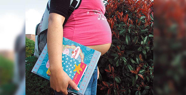 Morelos. En 2014, más de la mitad de los adolescentes tenía una vida sexual activa y el 30 por ciento de embarazos, en menores de 16 años.