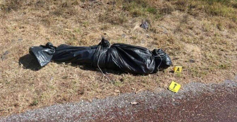 Matan a una joven y aparece embolsada en la autopista La Pera-Cuautla