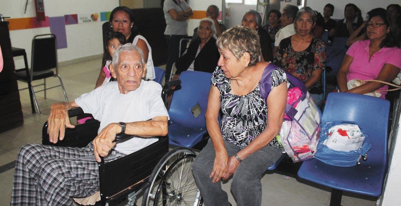 Atención inmediata. Los Servicios de Salud de Morelos recomiendan que ante los primeros síntomas de enfermedades cerebro-vasculares se debe acudir de forma oportuna al nosocomio más cercano.