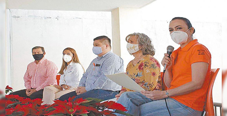 Falta mucho para lograr trato equitativo a mujeres en Morelos
