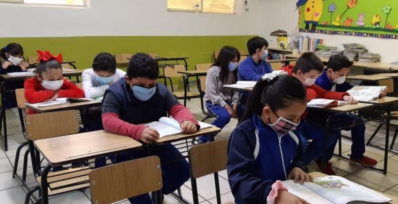 Darán una beca a estudiantes que pasen de escuelas privadas a públicas