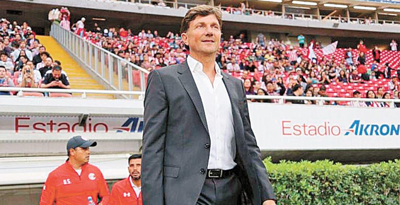Hernán Cristante toma delantera para volver al Toluca