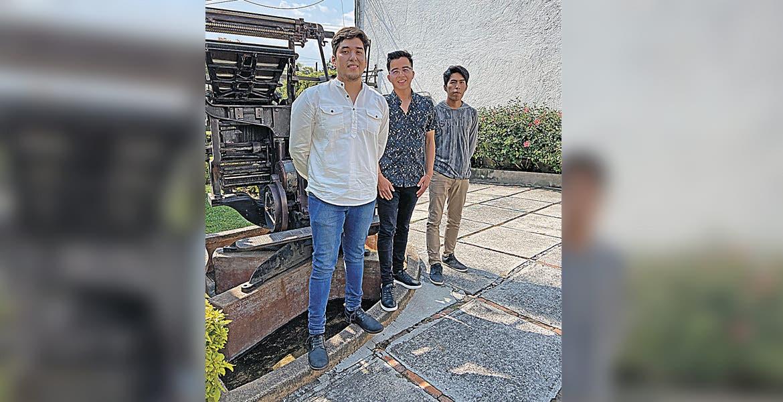 Estudiantes desarrollan sistema de seguridad para vehículos en Morelos