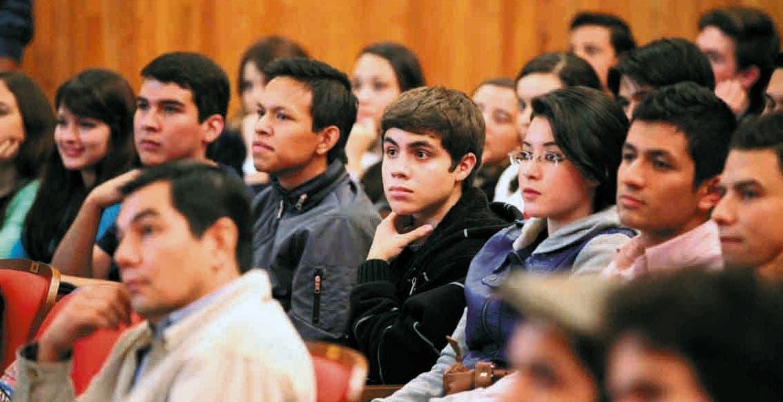 Idiomas. Los jóvenes tendrán oportunidad de certificarse oficialmente.