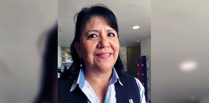 La respuesta fue excelente, a raíz de la nota que publicó Diario de Morelos, y que agradecemos mucho el apoyo que dan a esta institución en beneficio de los niños- Eugenia Segundo, subdirectora de UTS