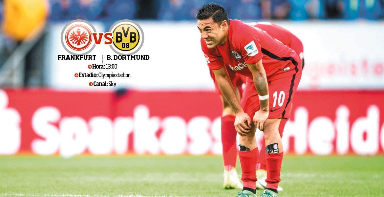 Borussia Dortmund, campeón de la Copa de Alemania