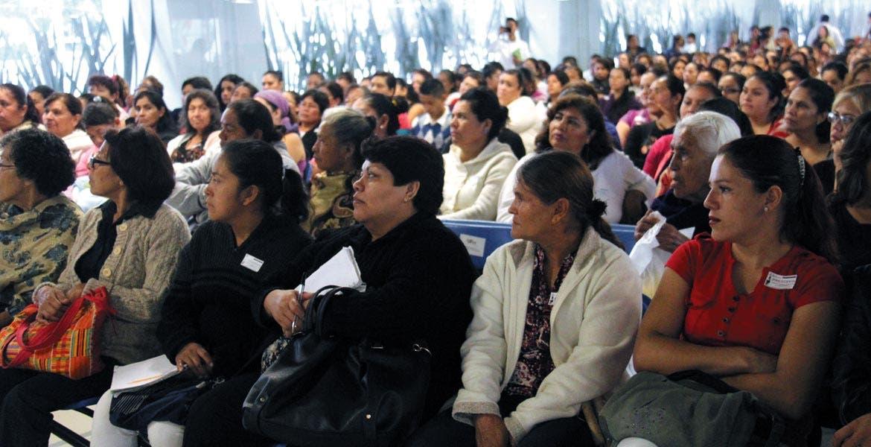 Apoyos. Este año el programa de proyectos productivos para Jefas de Familia recibió más de 6 mil propuestas encabezadas por 24 mil jefas de familia, informan.