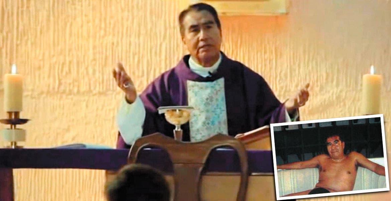 Detención. El ex sacerdote Carlos López Valdez fue detenido el fin de semana en Jiutepec, en donde se refugió varios años tras ser acusado de abusar sexualmente de varios menores y de fotografiarlos desnudos.
