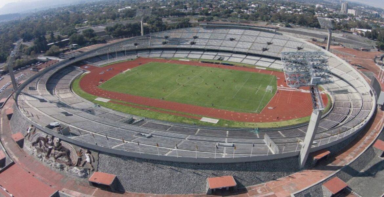 Sin fecha para el regreso de los aficionados a los estadios en CDMX
