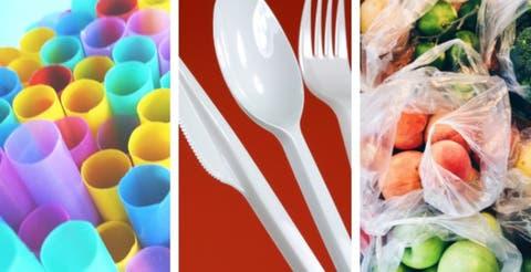 Comienza la prohibición de plásticos de un solo uso en la CDMX | Diario de  Morelos