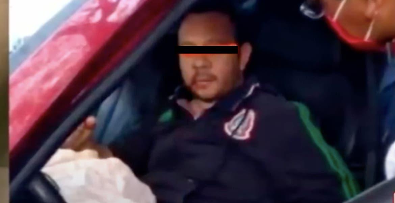 Juez deja libre a conductor ebrio que mató a joven motociclista en CDMX