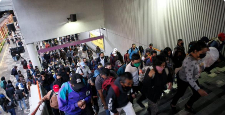 """Supera México los 10 mil decesos en el primer día de la """"Nueva Normalidad"""""""