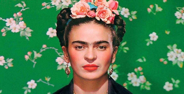 Frida Kahlo una artista que se convirtió en leyenda