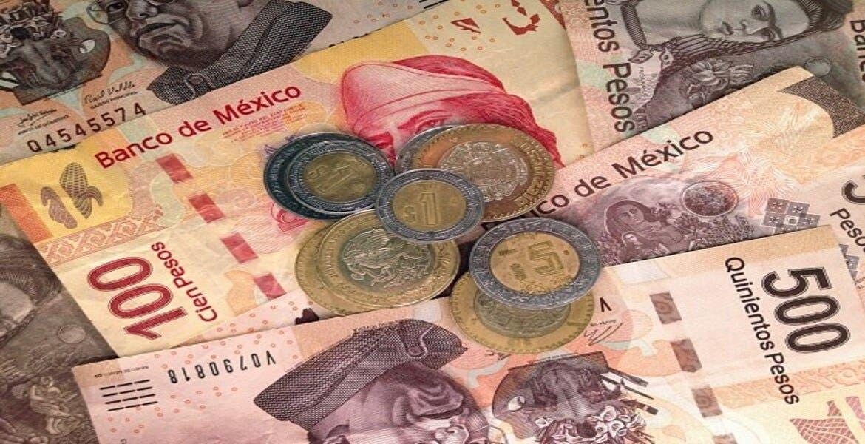 Peso mexicano alcanza mejor nivel en más dos meses