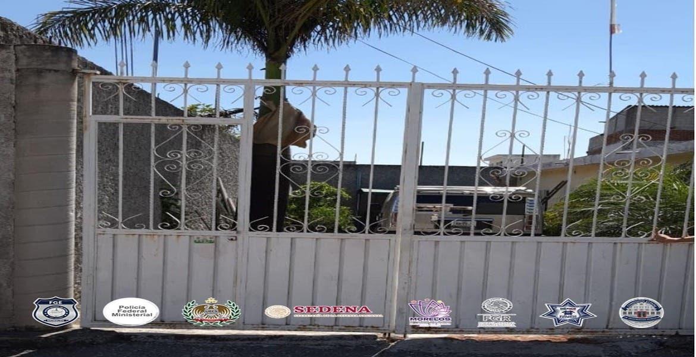 Detienenpersona presuntamente relacionada con el secuestro en Cuautla