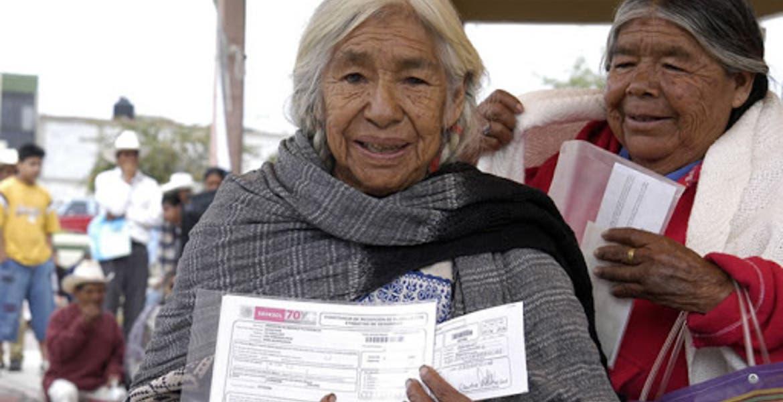 Registrate en la pensión para adultos mayores sin salir de casa