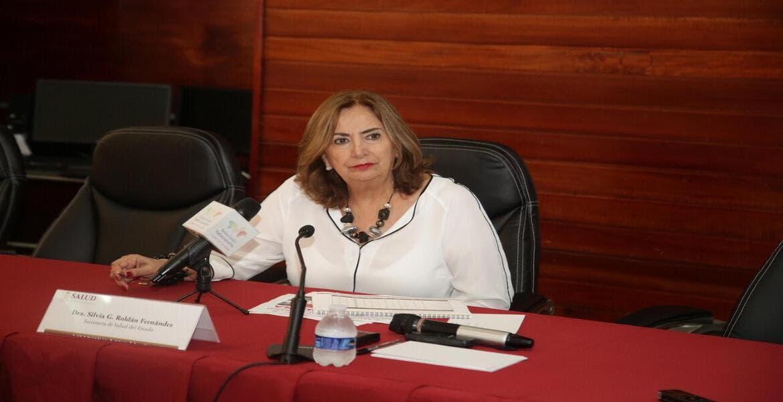 Secretaria de Salud de Tabasco dio positivo a Covid-19