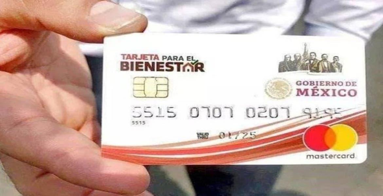 Alertan sobre falso anuncio para tramitar en línea tarjeta de Bienestar
