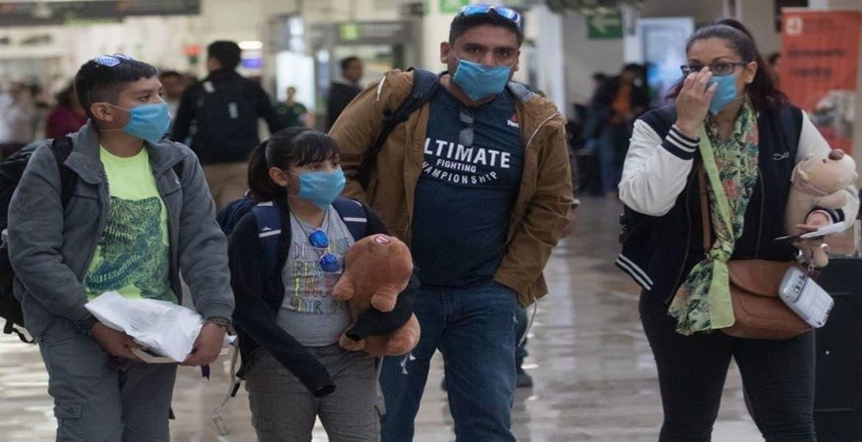 Uso de mascarillas puede dar falso sentimiento de seguridad:OMS