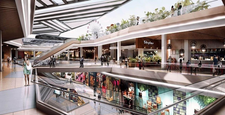 Anuncian cierre de centros comerciales en la CDMX por coronavirus