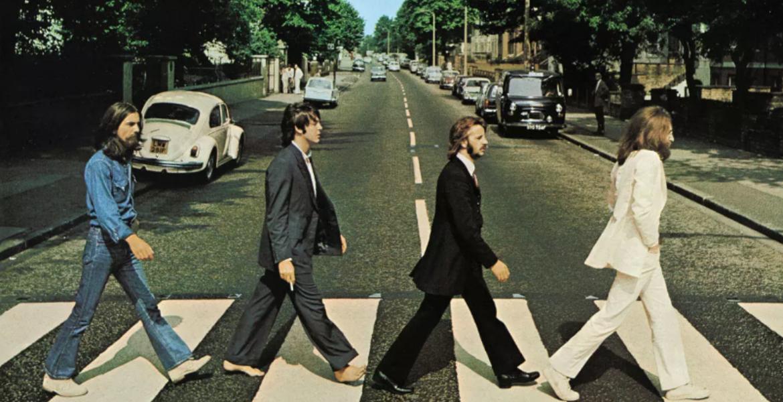 El Día de Los Beatles
