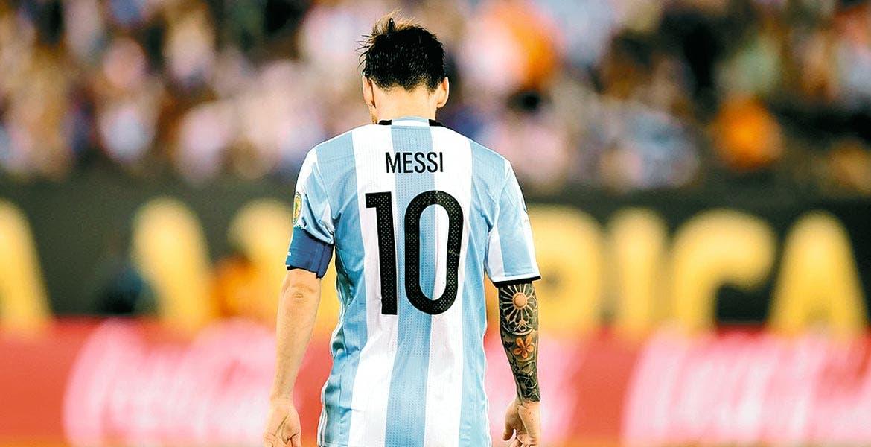 Chile es bicampeón de Copa América al vencer en penales a Argentina; Lionel es el villano al fallar el tiro clave