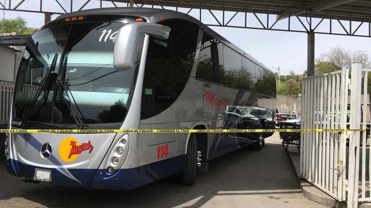 En Cuautla abordó autobús con síntomas de COVID19; murió en retén de Sonora