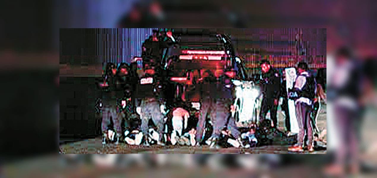 Esperarán sentencia dos meses detenidos por defender a 'tomacasetas' en Morelos