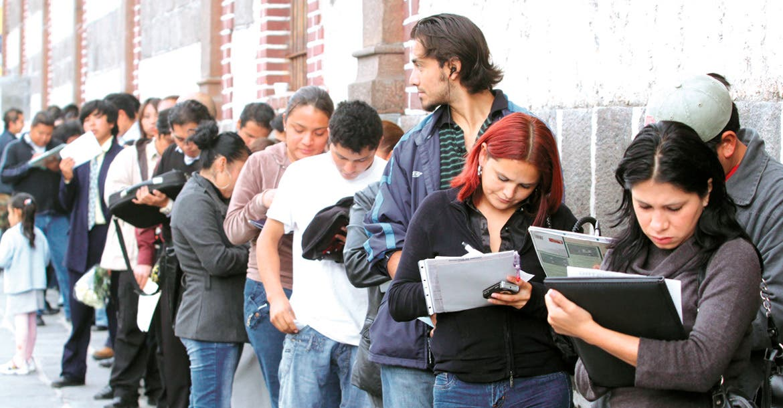 Inversión. Apoyos para la creación de fuentes de empleo y capacitación han permitido revertir las cifras de desocupación.
