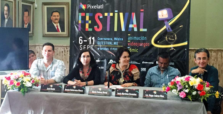 Festival. Habrá más de 70 invitados provenientes de 10 países para vincularse con los asistentes, dijeron los organizadores.