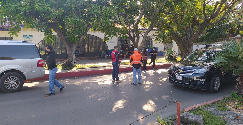 "Filman serie ""Gardenia"", de Netflix, en calles de Cuernavaca"