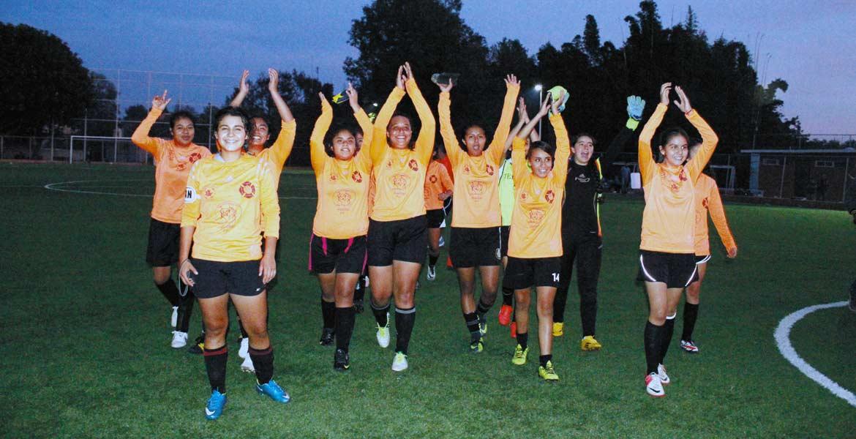 Terriers enfrentará a las Leonas Morelos en la disputa por el título de la Copa Morelos Femenil; ayer eliminó al Nuevo Valladolid