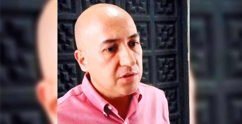 Les vamos a dar el lunes, el día lunes vamos a convocar para informarles lo que estamos haciendo en contra de estos ex servidores públicos (…) nosotros estamos trabajando para entregar los informes, los dictámenes en materia de genética. - Javier Pérez Durón, fiscal.