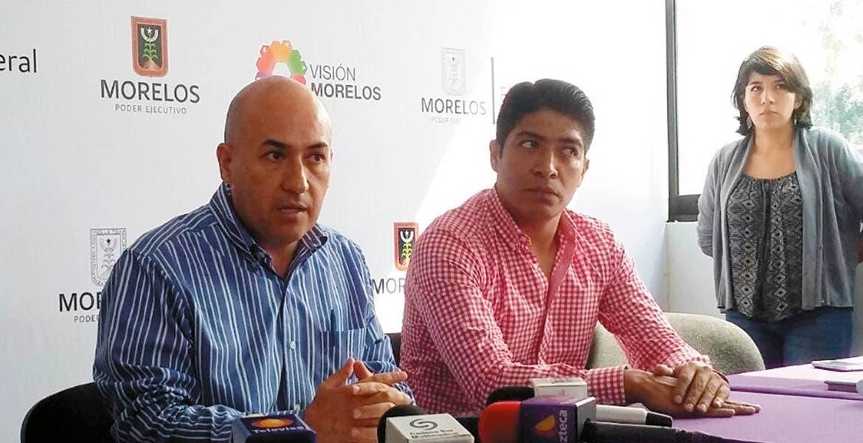 Javier Pérez Durón señaló que el miércoles deberá comparecer el ex procurador de justicia en calidad de testigo por las fosas