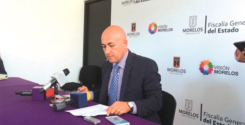 Encuentran asesinado en Guerrero a empresario Morelense