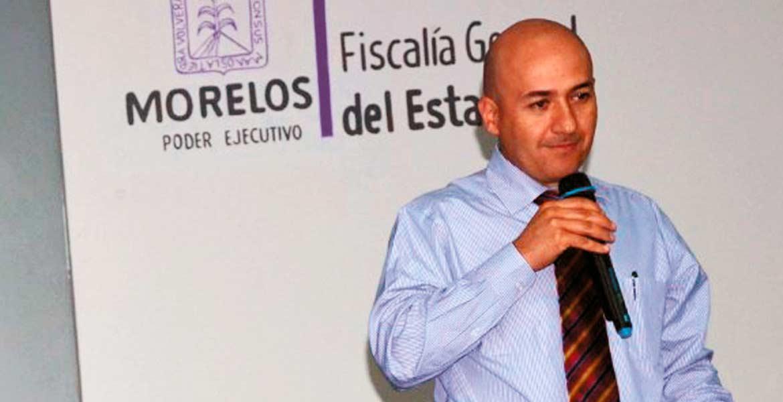 Curso. Personal de la Fiscalía recibió capacitación de especialistas de Perú y Colombia que compartieron experiencias en procesos penales.